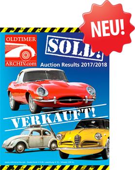 SOLD! VERKAUFT! Auction Results 2017/2018